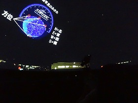 A-2 星座早見を使ってみよう